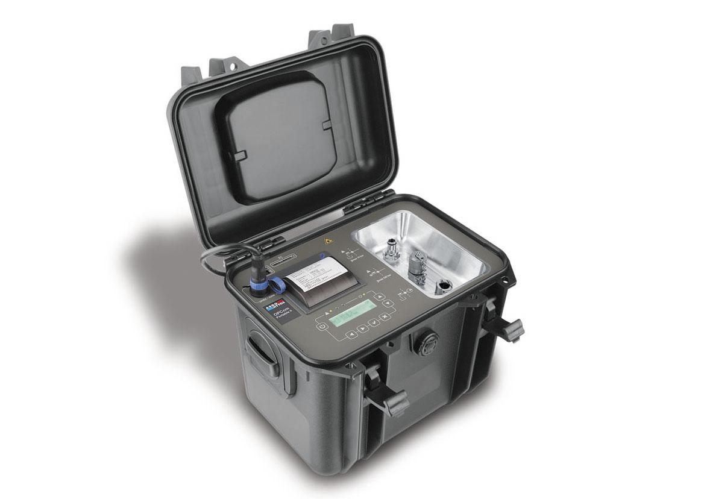 Portable Particle Counters Argo Hytos