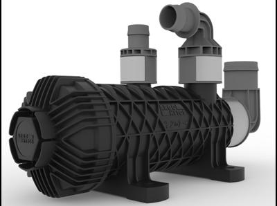 A strong brand in fluid technology   ARGO-HYTOS